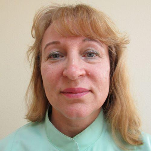 Гунькова Екатерина Николаевна