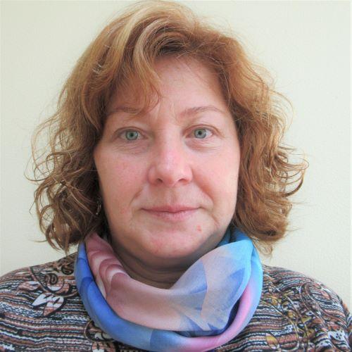 Фионина Светлана Александровна
