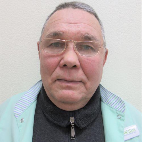 Вощинов Леонид Алексеевич