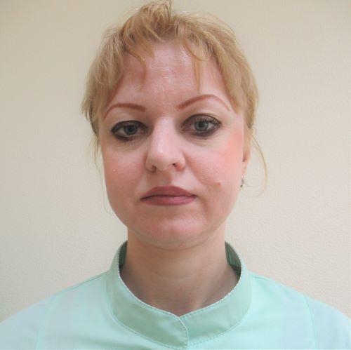 Кожедубова Наталия Ивановна