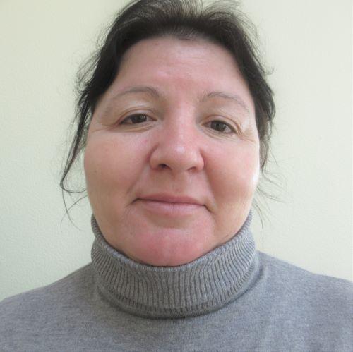 Михайлова Елена Георгиевна